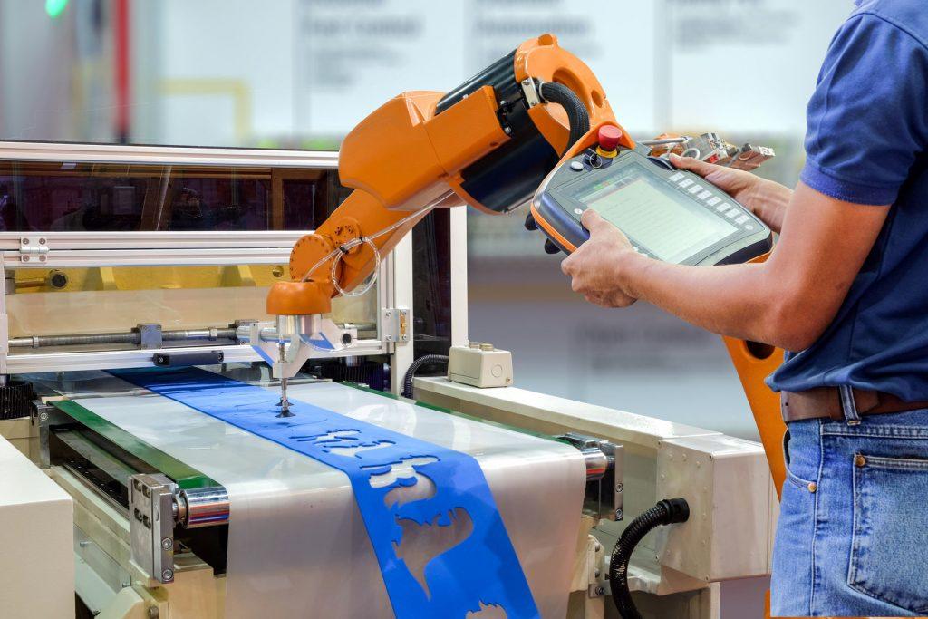 ออกแบบระบบ automation